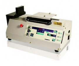 SHIMPO FGS-100PXH High Speed Horizontal Motorized Programmable Test Stand, 110 lb (50 kg)-