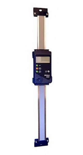 SHIMPO FGS-LENGTH-H Digital Length Scale for Use with FGS-100H Test Stands-