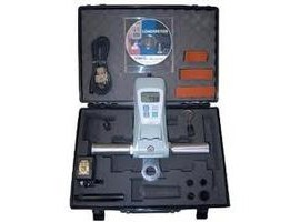 SHIMPO FGEPT500 Physical Therapy Testing Kit, 500 lb capacity, no data output-