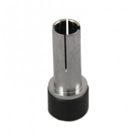 "SHIMPO FUNNEL Funnel Adapter, 1/2""-"