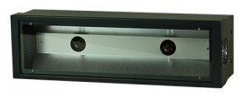 "SHIMPO ST-328-IC-4-230V Xenon Stroboscope Array, 39"", 230 VAC, 4 Lamps, Integrated Controller-"